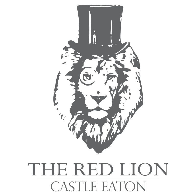 The Red Lion Castle Eaton